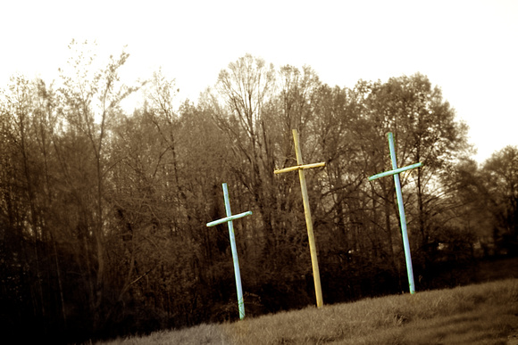 #246 - Coffindaffer's Crosses